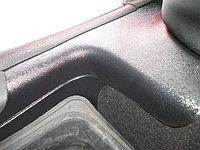 Накладки на ковролин в лада ларгус, фото 1