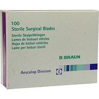 Лезвия для скальпеля B.Braun (BB515)