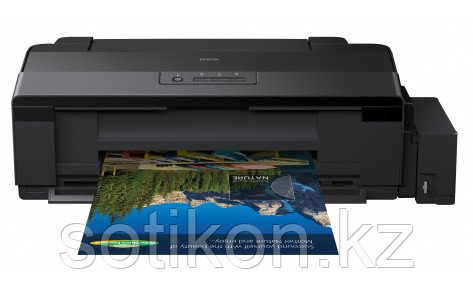 Принтер Epson L1800 фабрика печати, фото 2
