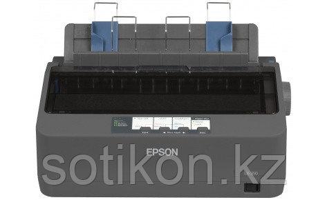 Принтер матричный Epson LX-350, фото 2