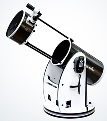 Телескоп DOB14″ GOTO