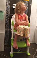 Горшок-трансформер Roxy Kids 3в1 (голубой), фото 6