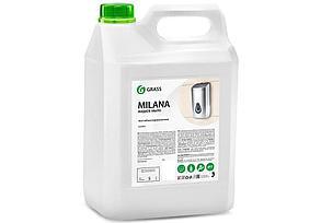 """Жидкое крем-мыло""""Milana  антибактериальное"""", Grass"""