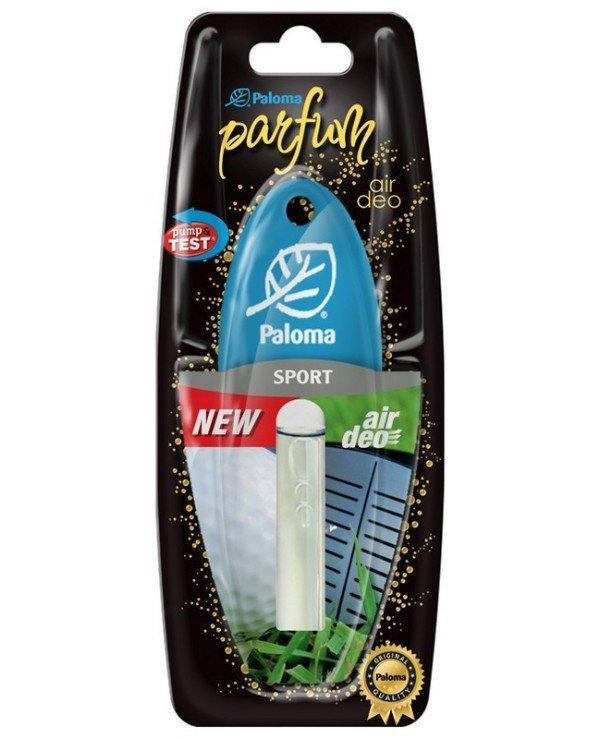 Ароматизатор подвесной жидкий Parfum Sport, Paloma