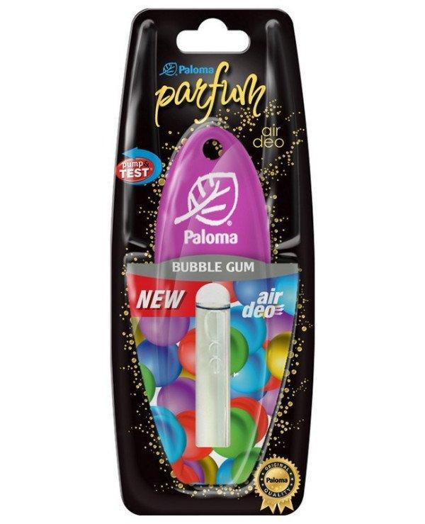 Ароматизатор подвесной жидкий Parfum Bubble Gum, Paloma