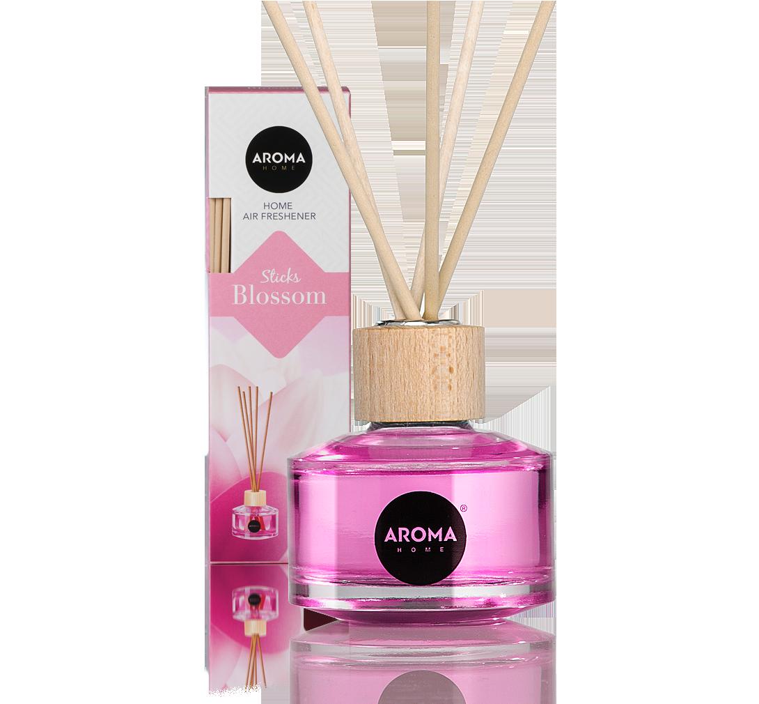 Ароматизатор для дома STICKS Blossom, Aroma, 50 ml