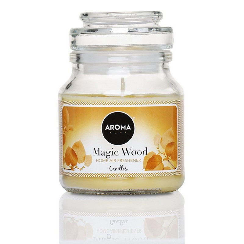 Ароматизатор для дома CANDLES Magic Wood, Aroma