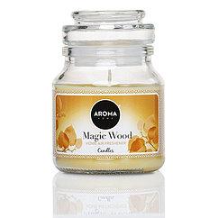 Ароматизатор для дома CANDLES Magic Wood, Aroma