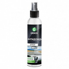 "Средство специальное по уходу за авто ""Антидождь"", Grass, 250ml"