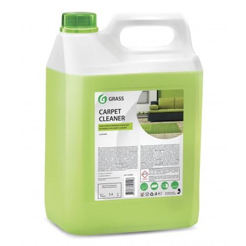 """Очиститель ковровых покрытий """"Carpet Cleaner"""", Grass, 5.4L"""