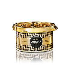 Ароматизатор под сидение сухой Prestige Organic Gold, Aroma