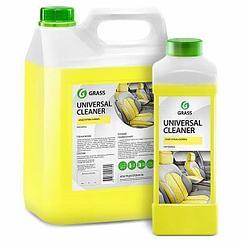 Очиститель салона Universal Cleaner, Grass, 5.4L