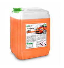 "Шампунь для ручной мойки автомобиля ""Carwash Foam"", Grass, 20L"