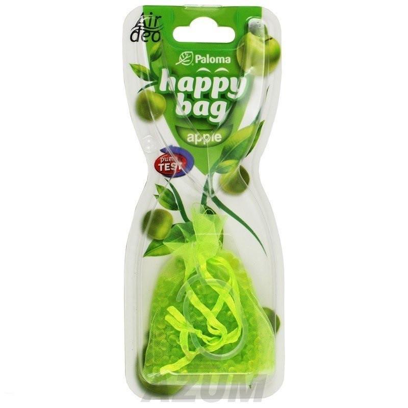 Ароматизатор подвесной Happy Bag Apple, Paloma