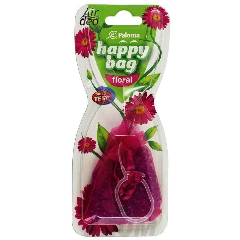 Ароматизатор подвесной Happy Bag Floral, Paloma
