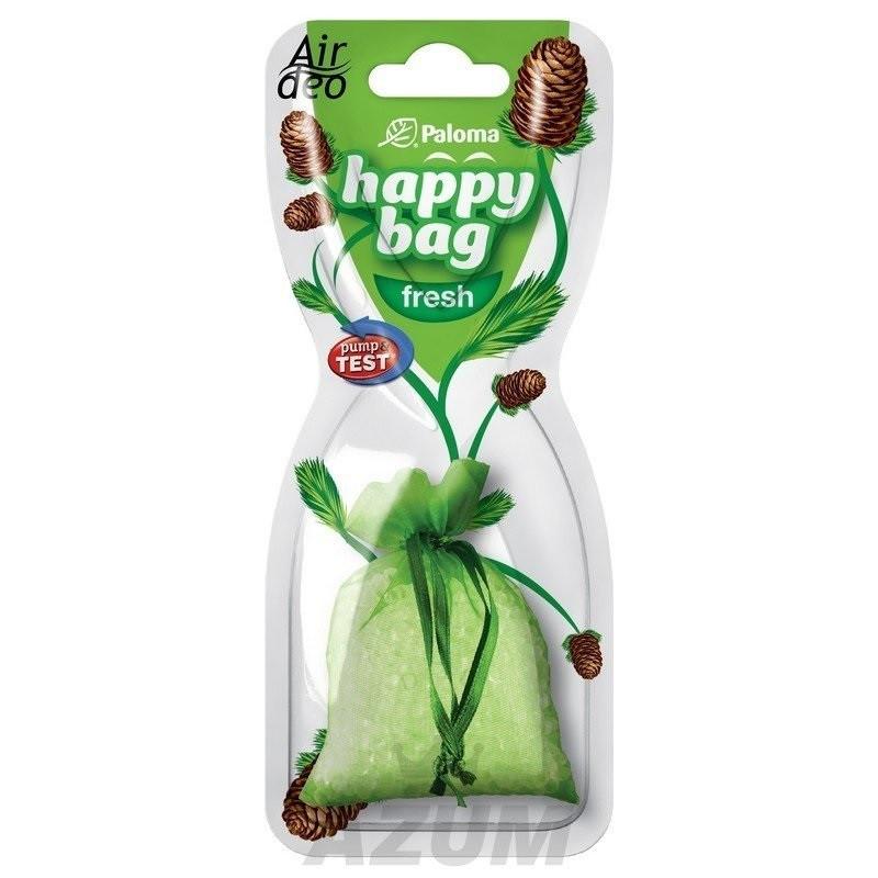 Ароматизатор подвесной Happy Bag Fresh, Paloma