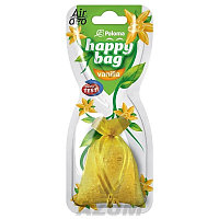 Ароматизатор подвесной Happy Bag Vanilla, Paloma