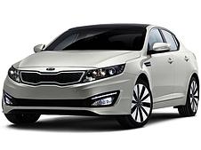 Kia Optima III 2010-2015