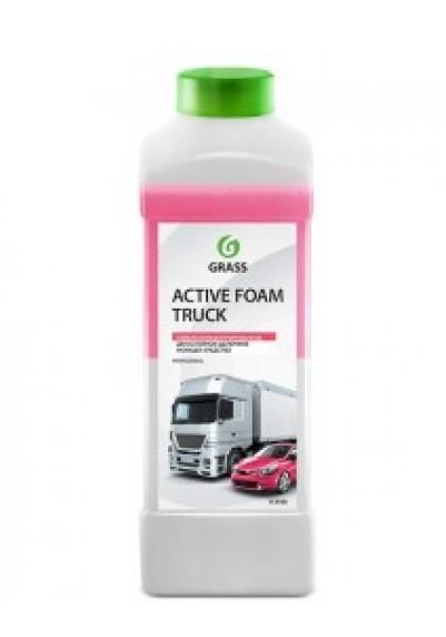"""Бесконтактная химия """"Activ Foam Truck"""", Grass, 1L"""