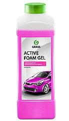 """Бесконтактная химия """"Activ Foam Gel"""", Grass, 1L"""