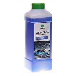 """Очиститель стекол """"Clean Glass Concentrate"""", Grass, 1L"""