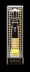 Ароматизатор подвесной жидкий Prestige Wood Gold, Aroma, 7 ml