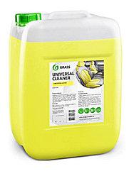 "Очиститель салона ""Universal-cleaner"", Grass, 20L"