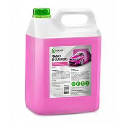 "Наношапунь ""Nano Shampoo"", Grass, 5L"
