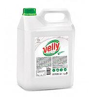 "Средство для мытья посуды ""Velly"" naetral, Grass, 5L"
