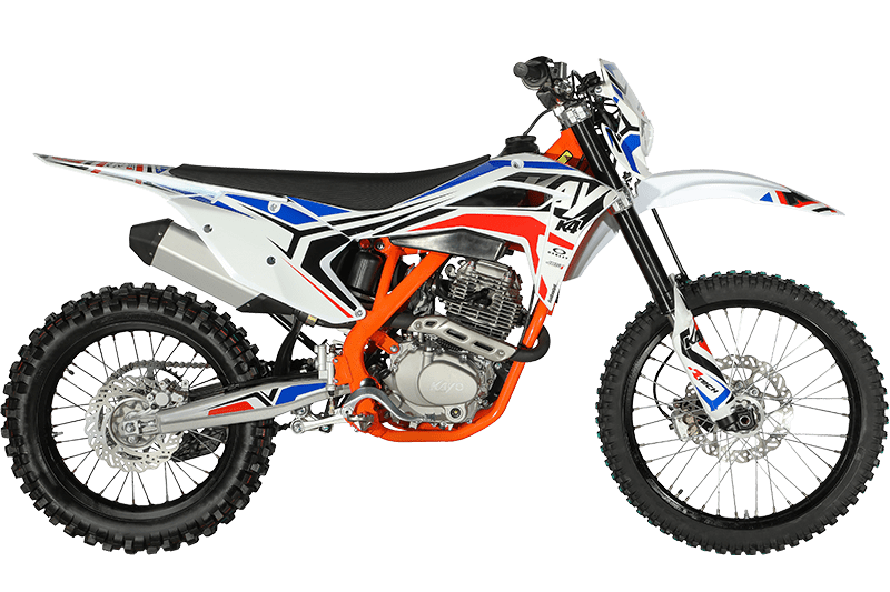 Мотоцикл KAYO K4 MX