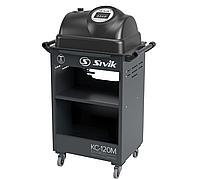 Установка для диагностики и промывки топливных систем Sivik