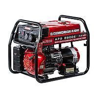 Бензиновый генератор ALTECO APG 8800 E (N)