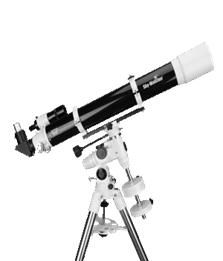 Телескоп  BK1021EQ3 (стальные ножки)
