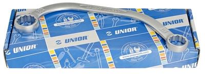 Набор ключей моторных в картонной коробке - 200/2CB UNIOR