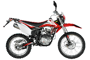 Мотоцикл KAYO T2-G 250 ENDURO