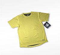 Спортивная Мужская футболка Hard Wear mountain