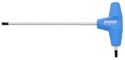 Ключ с профилем TORX с Т-образной рукояткой - 193TX UNIOR