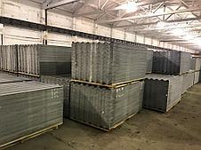 Асбестоцементный (хризотилцементный) лист 6,8,10,12,20мм, фото 2