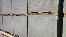 Хризотилцементный прессованный лист 6,8,10,12,20мм, фото 3