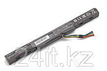 Аккумулятор для ноутбука Acer Aspire E5-575G (AS16A8K)/14.8 В (совместим с 14,6 В)/ 2600 мАч