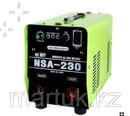 Сварочный аппарат инверторный постоянного тока NSA-230