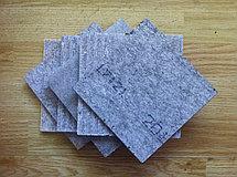 Хризотилцементный, асбестоцементный лист плоский, фото 3