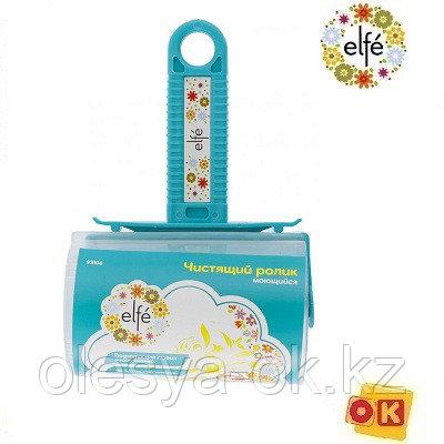 Чистящий ролик, моющийся, для всех видов тканей Elfe, фото 2
