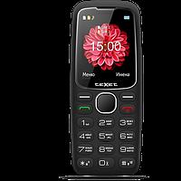 Мобильный телефон Texet TM-B307 Black