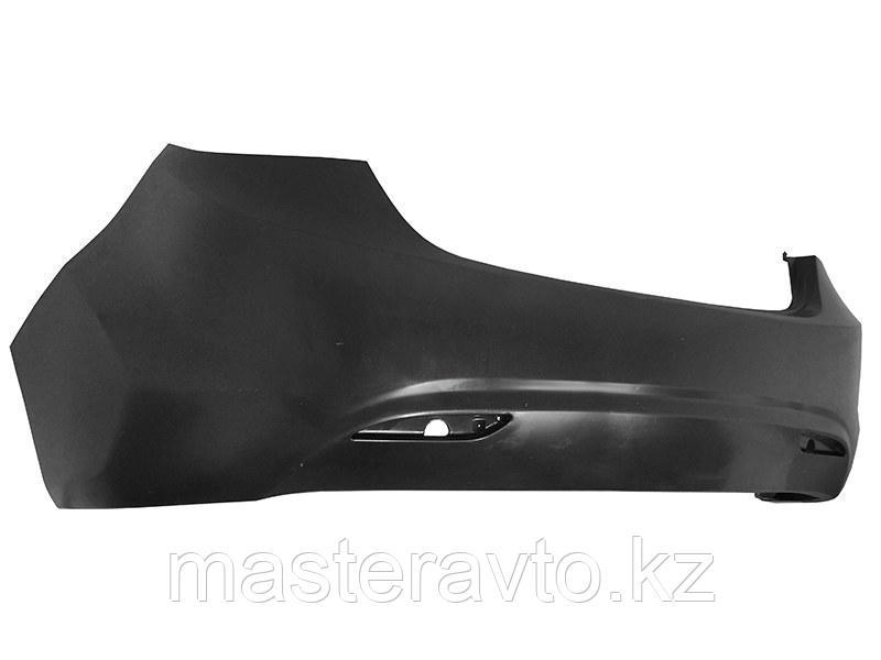 Бампер задний HYUNDAI ELANTRA V 14-16 10- JH02ELT11022