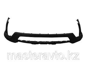 Бампер передний (нижняя часть) Hyundai Santa Fe 12- 865122W000
