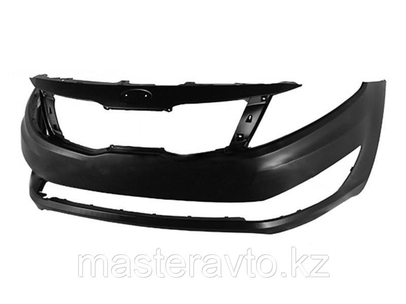 Бампер передний Kia Optima EX 12- 86511 2T001