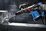 Перфоратор SDS-Max, ЗУБР, ЗПМ-40-1100-ЭК, серия «ПРОФЕССИОНАЛ», фото 5