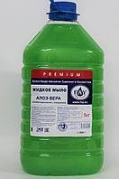 Жидкое мыло (экономная упаковка) 5 л