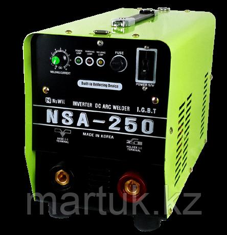 Сварочный аппарат инверторный постоянного тока NSA-250